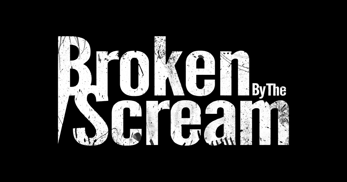 broken by the scream official site